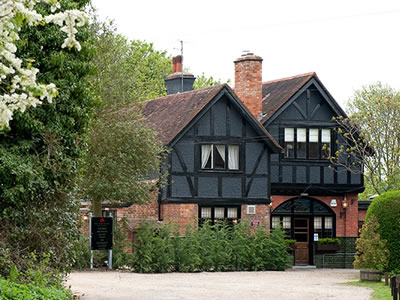 Sanctum on the Green Hotel Cookham Dean, Berkshire, England